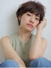 女性専用サロン ナリー(Nary)ennui short