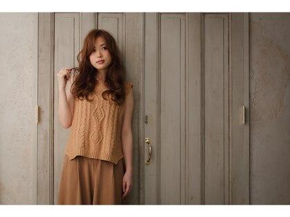 アンプヘアー 西京極店(unpeu hair)の写真