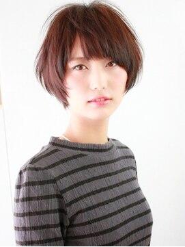 レンジシキチジョウジ (RENJISHI KICHIJOJI)新垣結衣さん風ショート!【RENJISHIKICHIJOJI渡邊陽平】