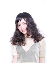ユージー ヘアー(ug hair)【ug hair】カールロブ