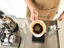 パーク(PARK)の雰囲気(coffee.)