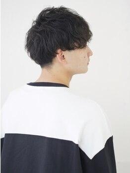 """ネフ(NeF)の写真/好みのファッションや音楽、カルチャーを取り入れた""""Only One Style""""を叶えるなら【NeF】にお任せ★"""