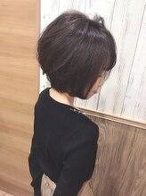 ハグ ヘアーサロン(HUG hair salon)