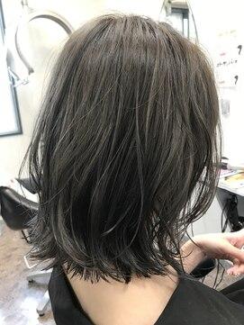 マサヤ美容室(masaya)尾道市 福山市 三原市【masaya美容室】大人ボブスタイル☆