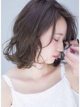 ヘアデザイン マート(hair design M.art)エアリースタイル