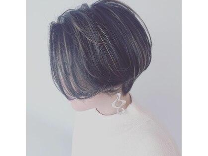 ヘアーバイモンキー(Hair by Monkey)の写真