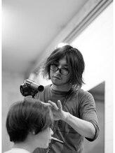 ヘアーサロン ドアーズ(hair salon DOORS)宇津木 高洋