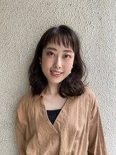 アッシュ 駒沢大学店(Ash)MARINA takahashi