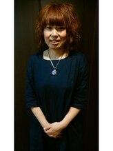 ヘアー ファイン(HAIR FINE)CHIFE MIYO