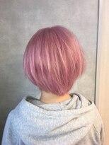 アンククロス 表参道(ANKH CROSS)ANKHCROSS表参道店ANDY spring pink