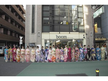 エキップ ド セリエ 新宿東南口駅前店(EQUIPE de CELLIER)の写真