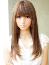 ヘアーピース(Hair Peace)