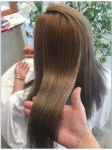 ベレッザ Bellezza Hair&Make