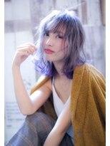 夏☆bule colour