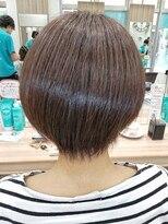 アッシュ 日暮里店(Ash)髪質改善ヘアエステ