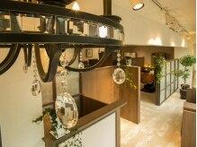 グルーミングサロン バーバー キャッスル 北浦和西口(Grooming salon Barber Castle)の雰囲気(全席個室。駐車場も完備で◎【北浦和・浦和】)