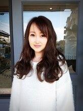 キビト(Kibito)【Kibito】ナチュラル♪可愛い♪ラベンダーベージュ♪