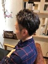 アイビーヘアー(IVY Hair)メンズショート