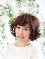 オーガニックサロン フェイス 茶屋町店(organic salon face)美髪ヘルシーヘア