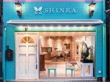 シンカ 麻布十番(SHINKA)