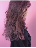 【CHELSEA】SWEET PINK COLOR