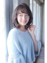 余裕を感じる旬の美人大人ミディ【nananaparena】◆