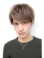 ヘアーメイク リアン 新田辺店(Hair Make REAN)◆REAN 京田辺/新田辺◆アッシュカラーのショートレイヤー