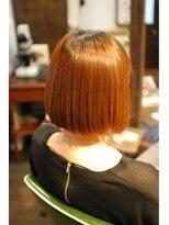 ヘアドクター ディービー 渋谷店(HAIR DOCTOR DB)プレミアムボブ 《ヘアドクターDB》