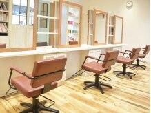 CLiC Hair Studio エミオ店