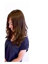 ヘアー キュート(hair CUtE)林 奈穂