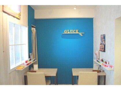 グルック(Gluck)の写真