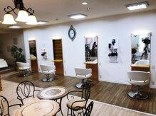 ヘアーコンセプトサロン グリーム(Hair concept salon Gleem)