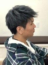 エイトヘアーアンドジョイ(Eight hair&joy)