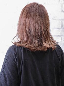 シュガートップ(Sugartop)の写真/<今よりもっとお洒落に、キレイに>美しいシルエットで、柔らかい女性らしさを演出。