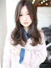 アグ ヘアー センス名駅店(Agu hair sense)☆大人カジュアルで創るフェミニンスタイル☆