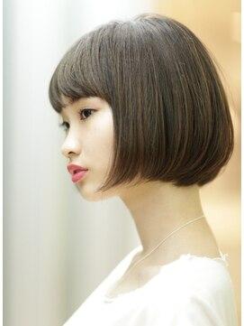 黒髪ベースにおすすめのメッシュのカラー10選・似合う髪型