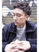 LOVELEY くせ毛風パーマ デジタルパーマ☆728