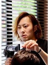 メンズヘアースパイス ユメサキ(Men's Hair SPICE -yumesaki-)野中 翔平