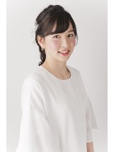 ヘアーズ アトリエ ユキ(hair's atelier YUKI)プリンセス風スタイル☆
