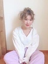 マカロ ヘア アトリエ(macaro hair atelier)坂井 望