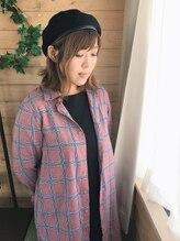 アトレ コウベ(Attrait KOBE)朝田 真子