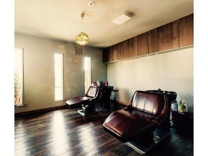 レジスタヘアーワークス (REGISTA hair works)の写真