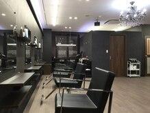ヘアーサロン リーベ 東久留米店(Hair Salon Liebe)