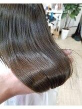ヘアーアート ラグゼ(Hair Art LUXE)《美髪女子★》フルオーダートリートメントで叶う極上艶髪★
