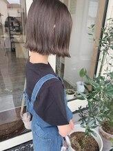 ヘアー アトリエ アンジー(Hair Atelier Angee)ヘア スタイル
