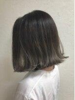ヘアーメイク リアン 新田辺店(Hair Make REAN)外国人風グラデーションカラー