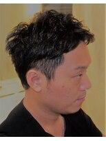 サイブ(Saibu)【Saibu】 メンズ ツーブロック