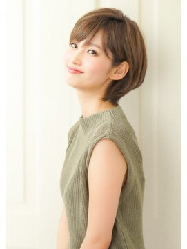 可愛い髪型 ショートの可愛い髪型 : matome.naver.jp