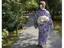 キモノ セン(kimono sen)