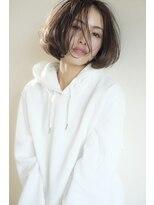 マイ ヘア デザイン(MY hair design)MY hair design センシュアルボブ